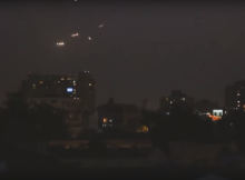 UFOs in Chile