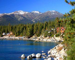 Tahoe Tessie is California's Loch Ness Monster
