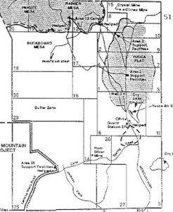Area 51 AEC Map
