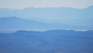View from Tikaboo Peak