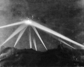 Battle of LA