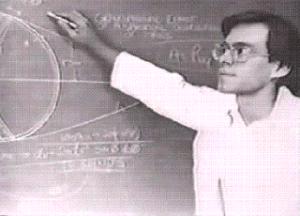 Area 51 Physicist Bob Lazar