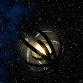 Alien Megastructure?