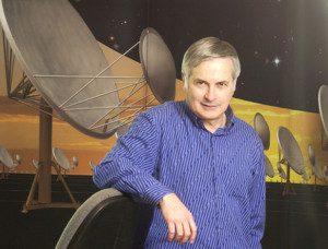 Dr. Seth Shostak, Alien Megastructures